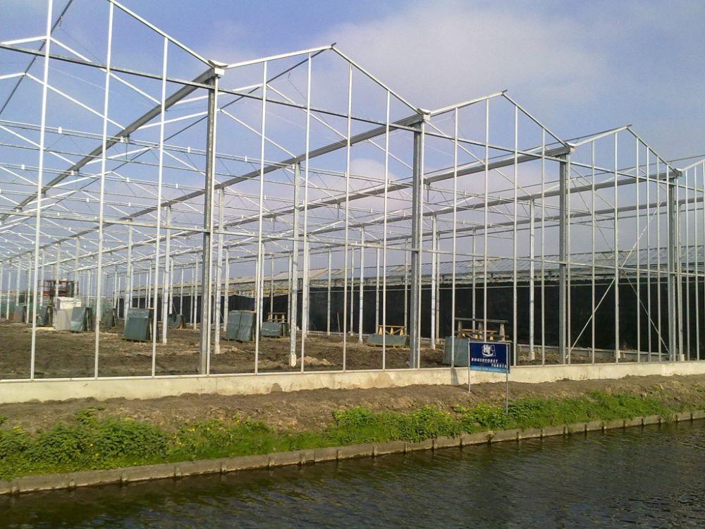 kassensloop kassensloopbedrijf kassensloper ht greenhouses ervaren kassenslopers 12