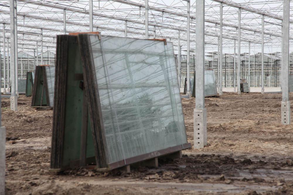kassensloop kassensloopbedrijf kassensloper ht greenhouses ervaren kassenslopers 14