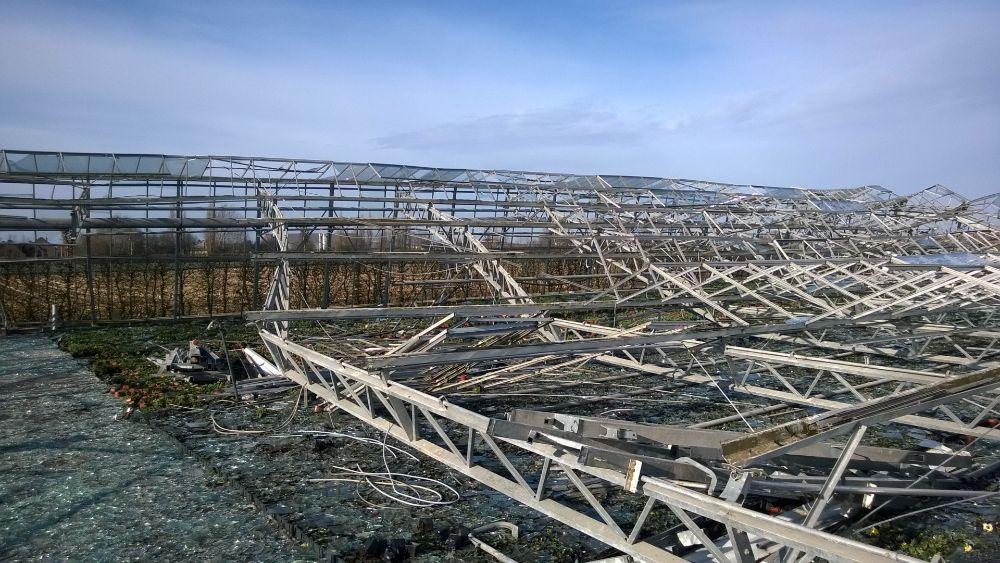kassensloop kassensloopbedrijf kassensloper ht greenhouses ervaren kassenslopers 15