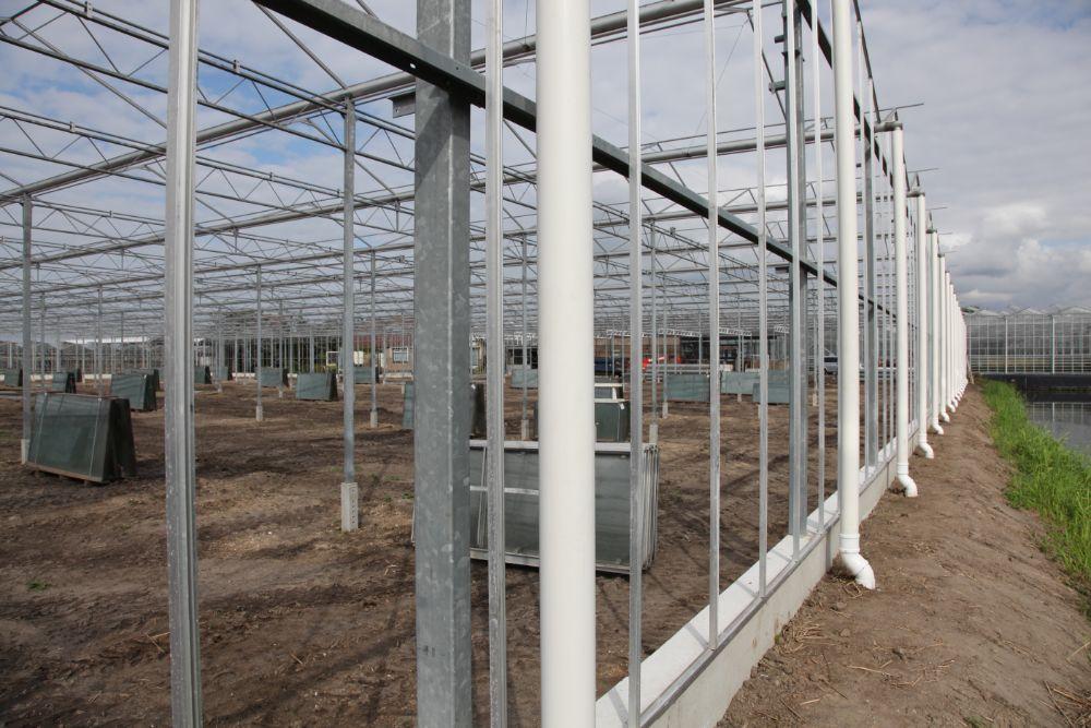 kassensloop kassensloopbedrijf kassensloper ht greenhouses ervaren kassenslopers 6
