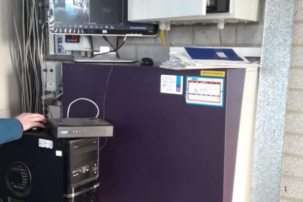 Hogervorst Tabben HTGreenhouses Klimaatcomputer KLCP0001 3